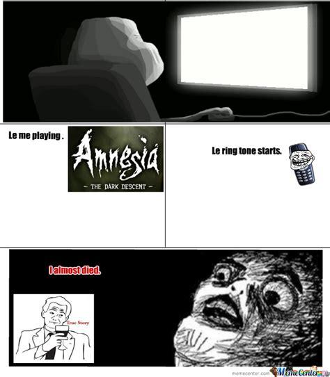 Amnesia Meme - amnesia by burushtikeki123 meme center