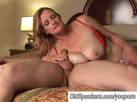 Milf Takes On Swinger Small Long Haired Dicks Likes A Pro