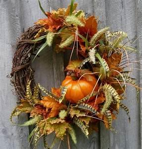 Basteln Im Herbst : basteln mit naturmaterialien im herbst 33 dekoideen zum selbermachen ~ Markanthonyermac.com Haus und Dekorationen