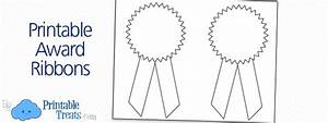 Printable Award Ribbons — Printable Treats.com