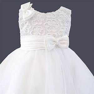 robe blanche bapteme 3 ans la mode des robes de france With robe bapteme fille 3 ans