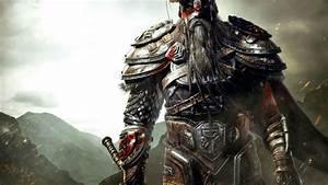 Warrior Elder Scrolls Online Guides