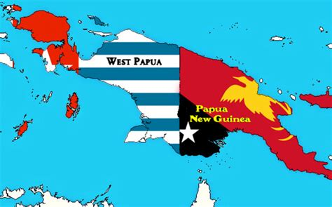 msg headache west papuan heartache indonesias