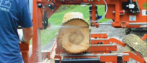 lt hydraulic portable sawmill wood mizer