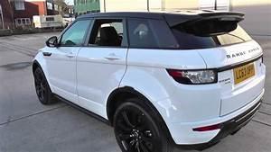 Range Rover Evoque Sd4 : range rover evoque diesel 5dr land rover 2014my sd4 ~ Gottalentnigeria.com Avis de Voitures