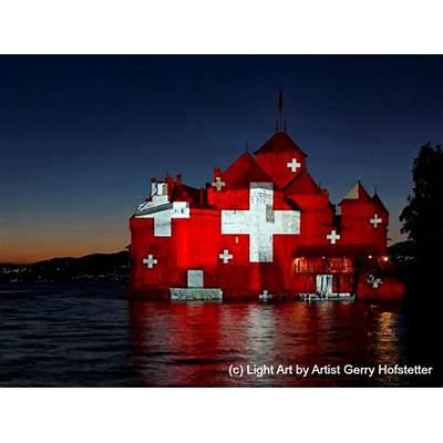 Swiss National Day - SwissVistas