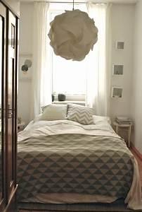 Zettels Kleines Zimmer : kleine schlafzimmer einrichten gestalten ~ Watch28wear.com Haus und Dekorationen