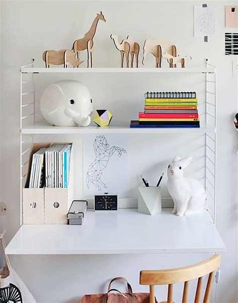 Modern Wall Shelves For Kids  Handmade Charlotte
