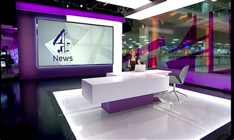 channel  news moves  pioneering  studio channel