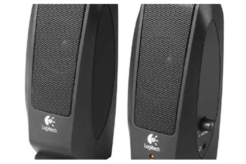 descargar s120 logitech speakers specifications
