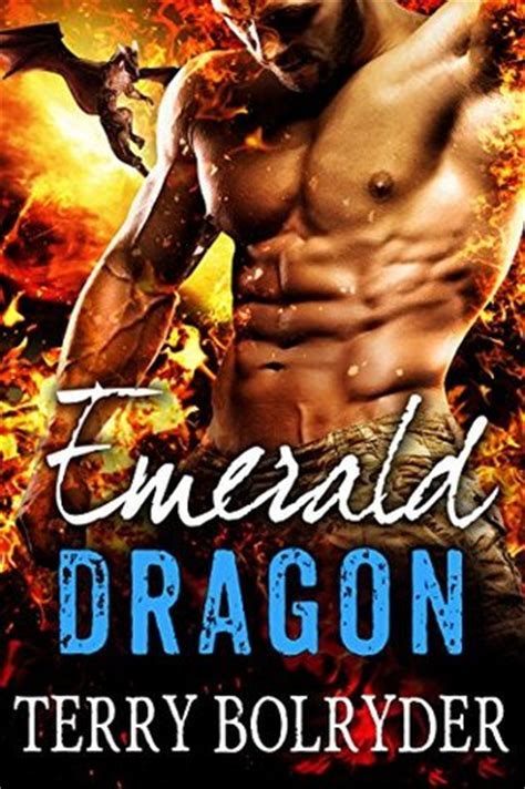 emerald dragon awakened dragons   terry bolryder reviews discussion bookclubs lists