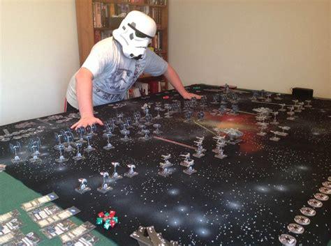 star wars  wing tabletop allmystery