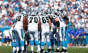 Panthers 2018 Depth Chart Update After Free Agency