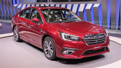 volvo quotes 2018 subaru legacy video preview