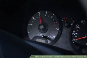How To Shift From 1st To 2nd Gear In A Standard