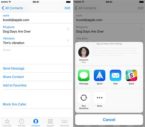 How To Export Iphone Contacts