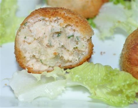 croquette de saumon cuisine futee croquettes de saumon aux herbes les recettes de la cuisine de asmaa