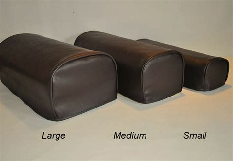 Sofa Arm Covers by Brown Pair Of Faux Leather Antimacassar Chair Sofa Arm Cap