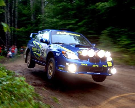 rally subaru types of racing in cars blaze of automotive