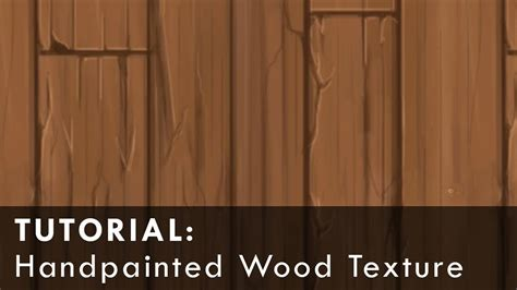 hand paintingtiling wood textures youtube
