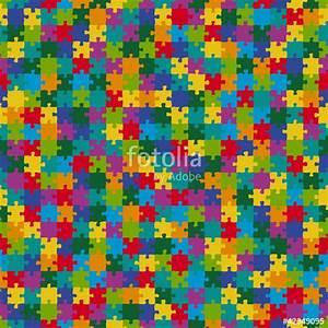Matratzenbezug Farbig Muster : puzzle muster hintergrund bunt endlos stockfotos und lizenzfreie vektoren auf ~ Eleganceandgraceweddings.com Haus und Dekorationen