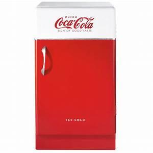 Coca Cola Möbel : anrichte aus holz b 50 cm rot coca cola coca cola maisons du monde ~ Indierocktalk.com Haus und Dekorationen