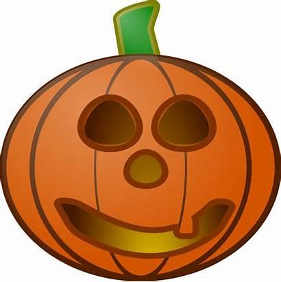 Pumpkin Clipart Lantern Halloween Happy Jack Clip