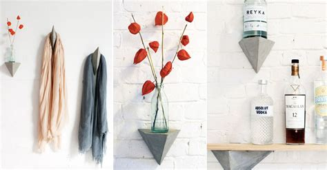 22 Surprising Home Items To Make Using Cement Home