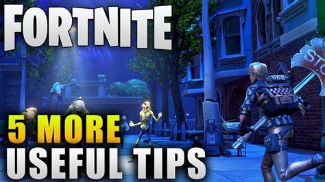 fortnite guide   beginners tips fortnite beginners