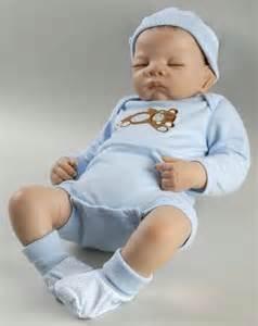 Ashton Drake So Truly Real Babies