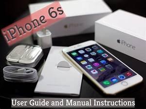 Apple Iphone 6s Plus User Manual Free Download