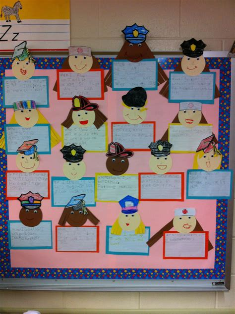 community helpers  images community helpers crafts