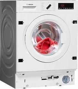 Waschmaschine Von Bosch : bosch waschmaschine wiw28440 8 kg 1400 u min otto ~ Yasmunasinghe.com Haus und Dekorationen