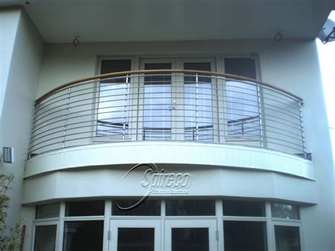Stainless Steel Staircase Railing Price Balcony Design