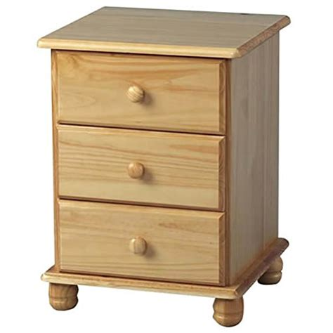 Bedside Drawers by Small Bedside Cabinet Co Uk