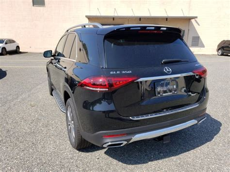 Research, compare and save listings, or contact sellers directly from 2 2020 gle 350 models nationwide. New 2020 Mercedes-Benz GLE 350 4MATIC SUV | Black T20-2782
