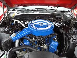 Feeler Gauge Oreillys  1973 Mustang Mach 1 302  Engine Was