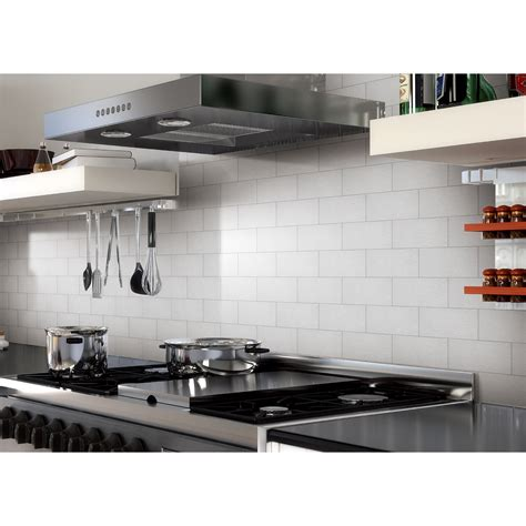 aluminum backsplash kitchen 100 pieces peel stick aluminum brushed backsplash tiles