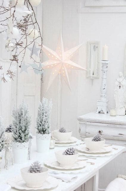 More White Christmas Inspiration  Skimbaco Lifestyle. Good Office Christmas Decorations. Black Friday Sales On Christmas Decorations. Christmas Table Centerpieces Uk. Christmas Tree Paper Decorations Pinterest. Christmas Table Decorations Etsy. Large Christmas Reindeer Decorations. Christmas House Decorations Service. How To Make Lawn Christmas Decorations