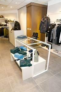 Shop Design Arredamento Negozi Abbigliamento