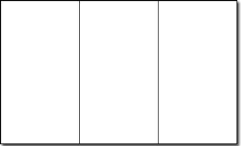 free microsoft word brochure templates tri fold blank brochure templates for microsoft word theveliger