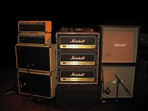 Jeff Beck Amp Setting