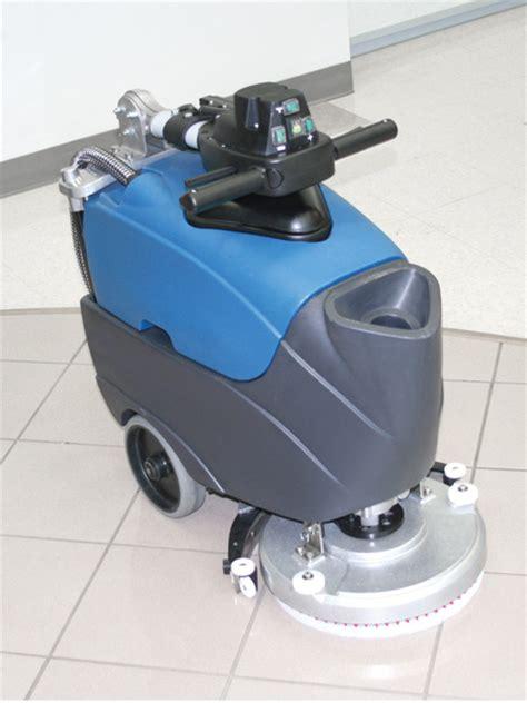 Powr Flite Floor Scrubber by Powr Flite Predator 14 Floor Scrubber Floor Scrubber