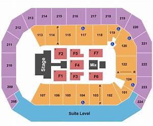 Baxter Arena Seating Chart Baxter Arena Seating Chart Omaha