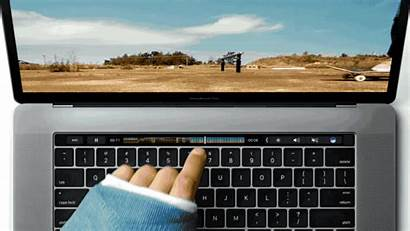 Touch Macbook Bar Pro Without Mac Apple