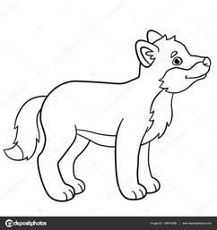 lupo disegno facile per bambini disegno di chiavi da colorare disegni da colorare