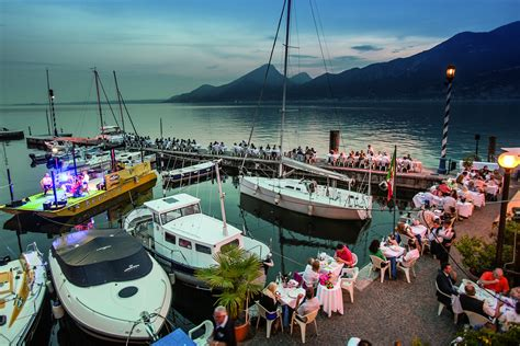 Brenzone am Gardasee: Urlaubsziel das ganze Jahr! - RAUSCH ...