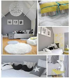 Chambre Fille 8 Ans : decoration chambre fille 25 ans visuel 8 ~ Teatrodelosmanantiales.com Idées de Décoration