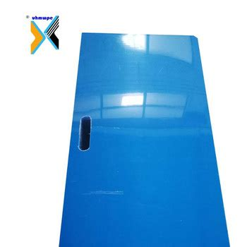 bending hdpe sheet bending hdpe sheet hdpe plastic sheet for outdoor usage engineering hdpe panel uv resistant
