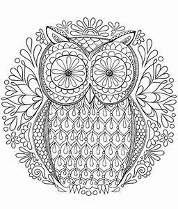 Top pagine da colorare stampabili gratuiti per adulti Peaksel Blog
